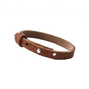 cuoio-armband-chestnut-brown
